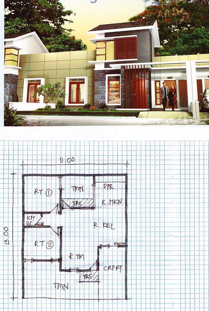 pertanyaan amp jawaban tentang rumah idaman gambar rumah