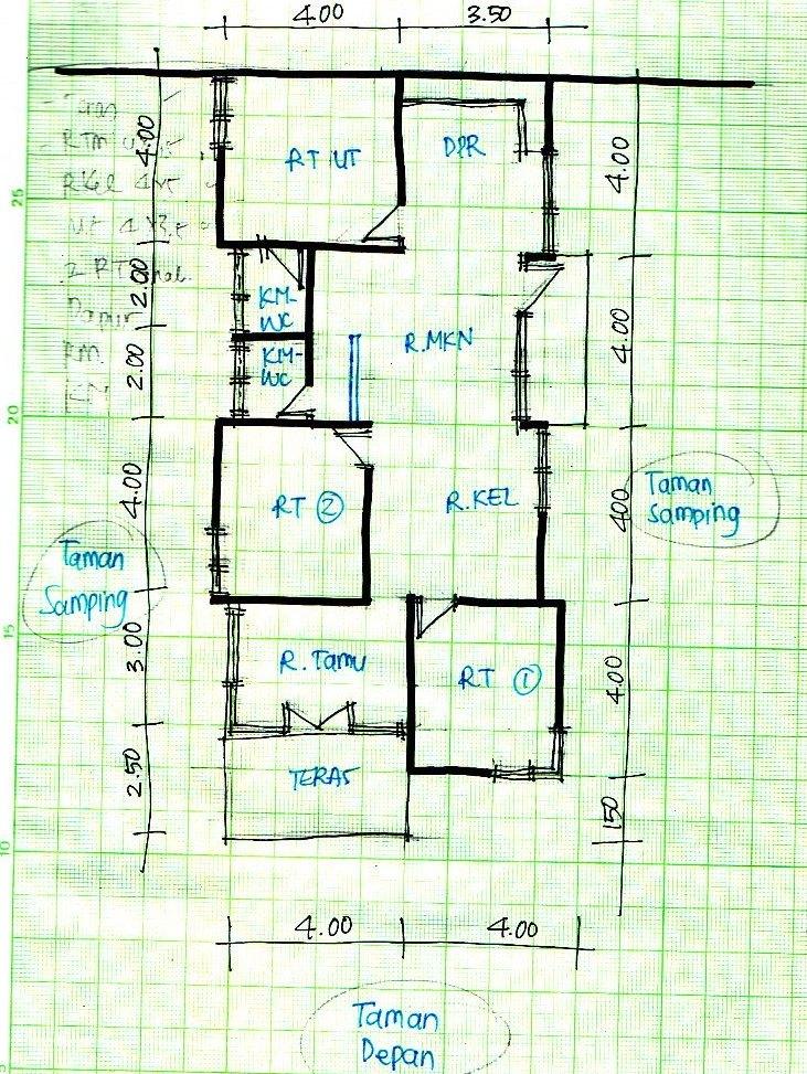 Image Result For Ruang Tamu  Meter