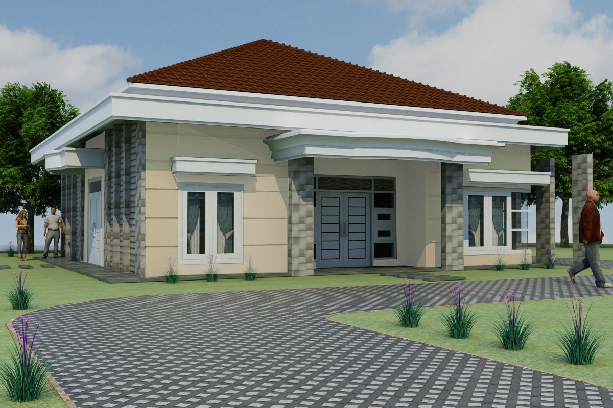 rumah idaman submited images