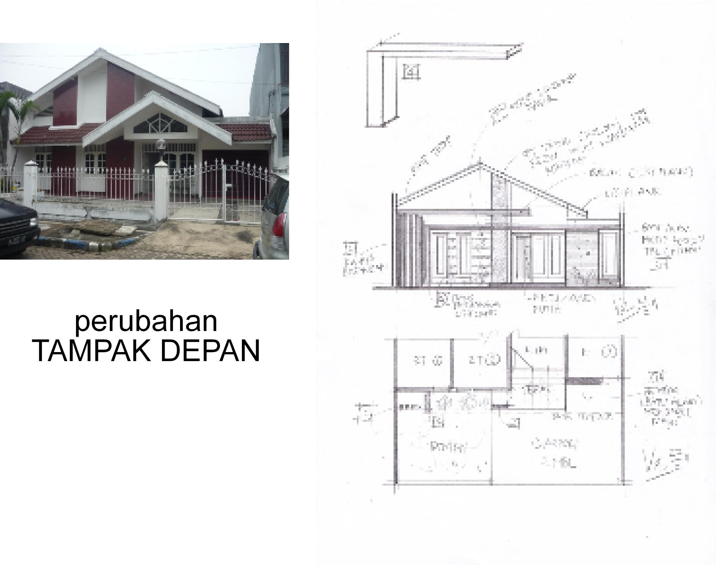 Image Result For Desain Depan Rumah Minimalis Sederhana