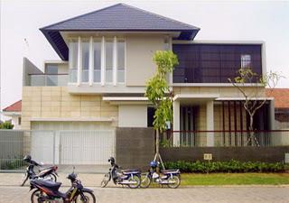 TAMPAK DEPAN RUMAH 10 METER   Gambar-Rumah-Idaman.com