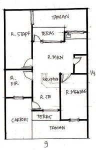 Image Result For Gambar Arsitek Rumah Ukuran X