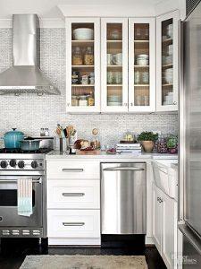 dapur mebel minimalis